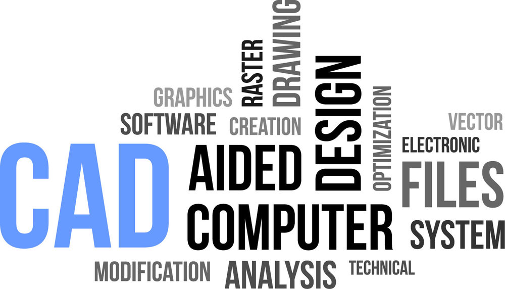 Computer aided design (CAD) in Carpentry